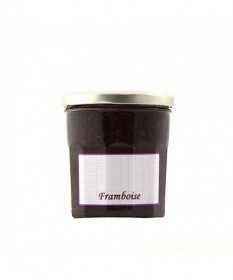 Confiture De Framboise 100G Fruits