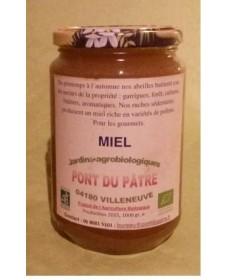 Miel Pont Du Pâtre, Pot 1kg